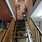 Monte escalier droit standard Handicare 1100 siège beige